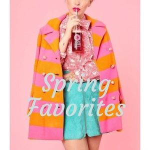 My spring favorites!